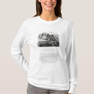 Bear Garden, 1647 T-Shirt