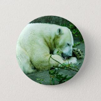Bear Greens Button