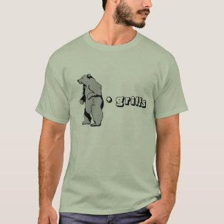 Bear Grylls/Grills T-Shirt