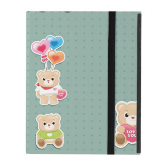 bear grylls iPad case