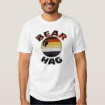 Bear Hag T-shirts