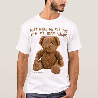 Bear Hands T-Shirt