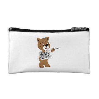 bear holding sheet music.png makeup bag