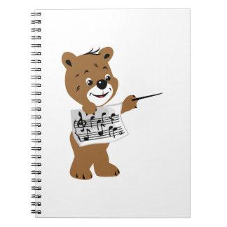 bear holding sheet music.png notebook