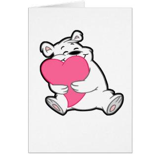 Bear Hug Cards