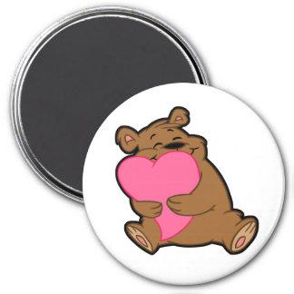 Bear Hug Magnets