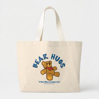 Bear Hugs Bag