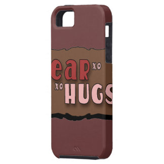 Bear Hugs iPhone SE/5/5s Case