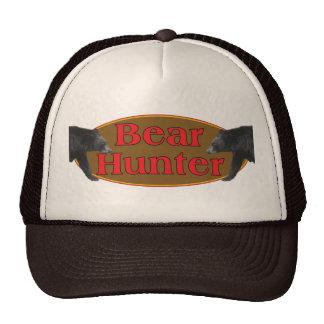Bear Hunter Trucker Hat