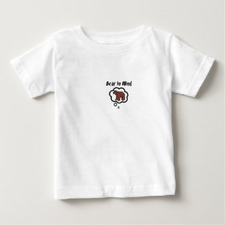 Bear in Mind Baby T-Shirt