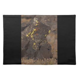 Bear in the Rock Placemat