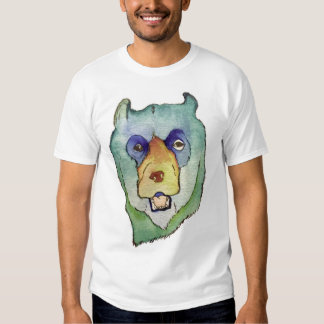 BEAR in WATER Tshirt