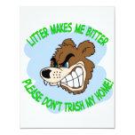 bear invitations