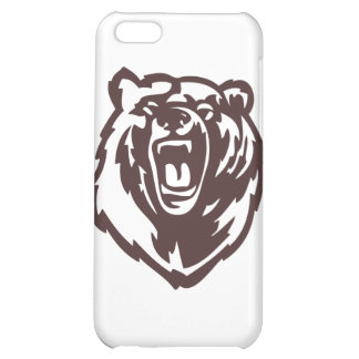 Bear Case For iPhone 5C