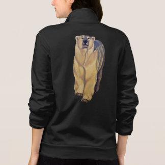 Bear Jacket Women's Tribal Art Gifts Bear Jacket