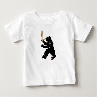 Bear Jew Germany Baby T-Shirt