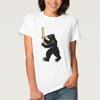Bear Jew Shirt
