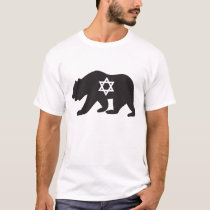 Bear Jew T-Shirt