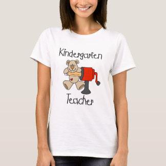 Bear Kindergarten Teacher Tshirts and Gifts