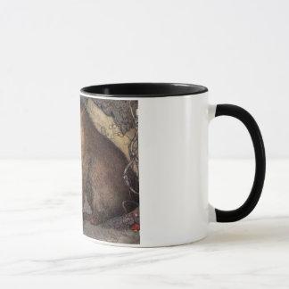 Bear Kiss Mug