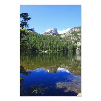 Bear Lake Photo Print