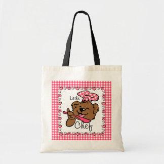 Bear Little Chef Bag