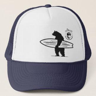 Bear Logo Hat