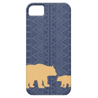 bear love iPhone SE/5/5s case