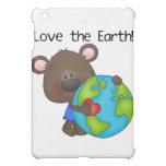 Bear Love the Earth iPad Mini Cases