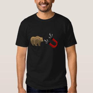 Bear Magnet T-Shirt