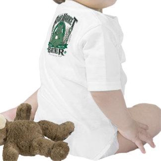 Bear Market Beer - Wall Street Brewing Company T-shirts