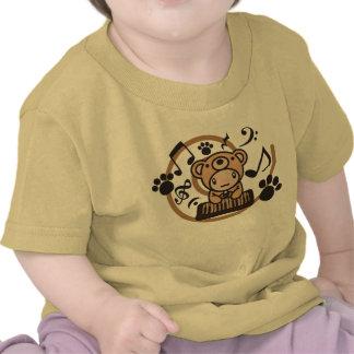 Bear_Method Tshirt