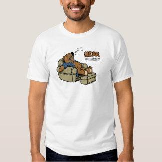 Bear Minimum Shirt