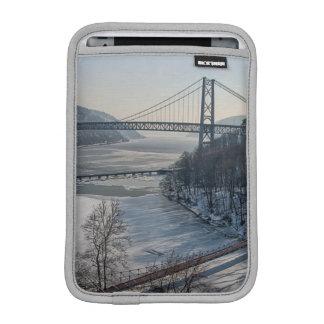 Bear Mountain Bridge Sleeve For iPad Mini