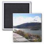 Bear Mountain Overlook, Hudson River, NY Magnet