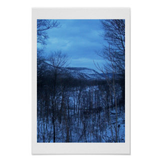 Bear Mountain Posters