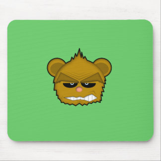 Bear Mouse Pad