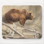Bear Mouse Pad