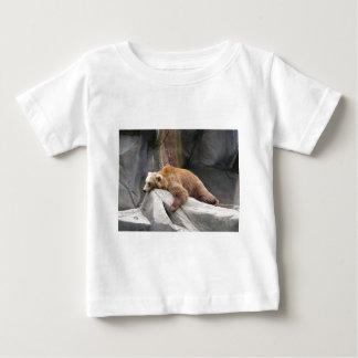 Bear Necessities Baby T-Shirt