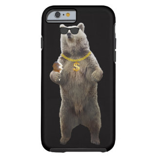 Bear Necessities Tough iPhone 6 Case