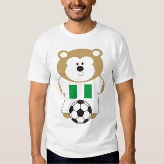 BEAR NIGERIA T-SHIRT