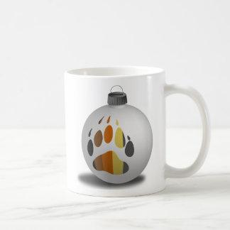 Bear Ornament Mug