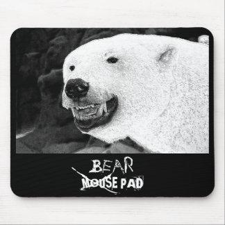 Bear Pad Mouse Pad