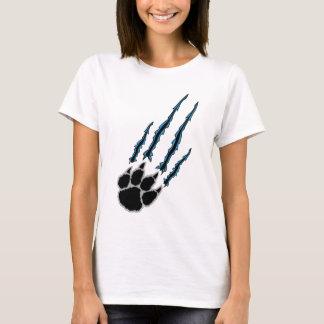 Bear Paw Rip T-Shirt