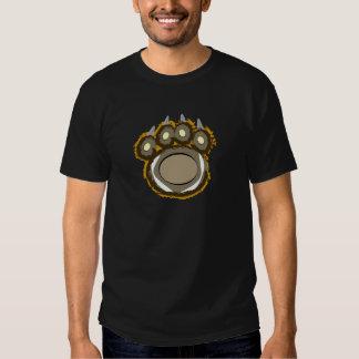 Bear Paw Tshirts