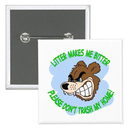 bear pins