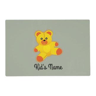 Bear Placemat