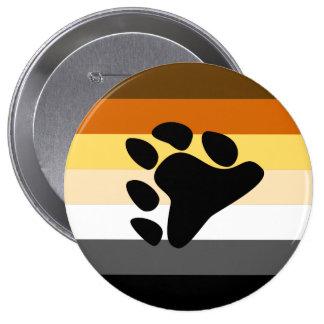 Bear Pride Pin