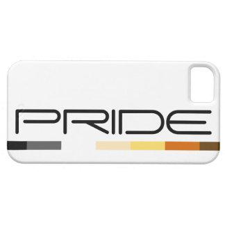 Bear Pride colors Bear Pride Flag iPhone SE/5/5s Case