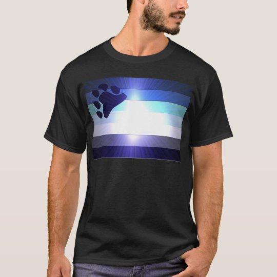 Bear Pride Explosion T-Shirt